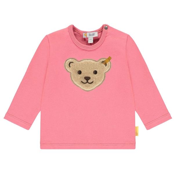 Steiff Baby Sweatshirt Mäd.uni Bär