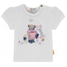 Steiff Baby Shirt Mäd. Gießkanne