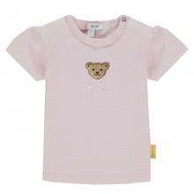 Steiff Baby Shirt Mäd. Bär Schleifchen