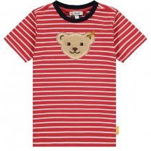 Steiff T-Shirt Ju.Quietscher Ringel