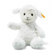 Steiff Lamm Fuzzy 28 cm
