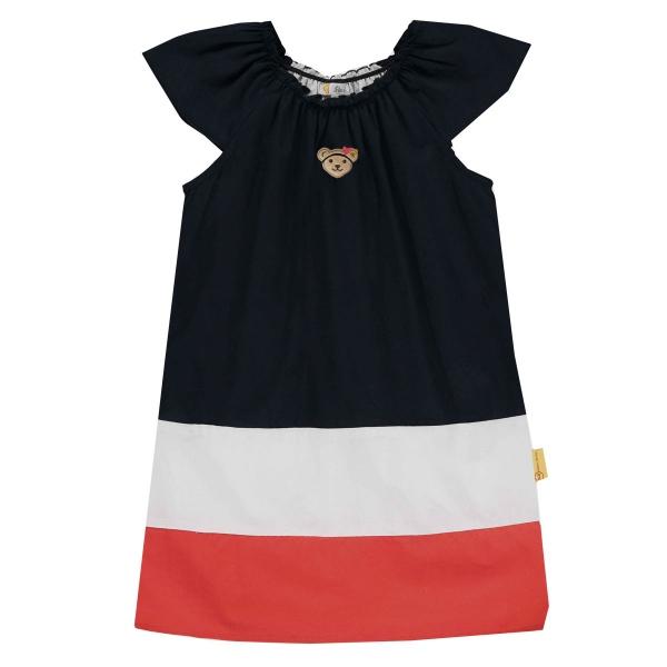 Steiff Kleid o.Arm drei Farben