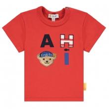 Steiff Baby Shirt Ju. AHOI