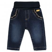 Steiff Baby Jeans Mäd.Rüschentaschen