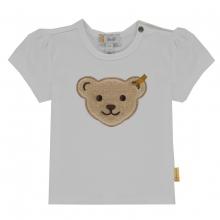 Steiff Baby Shirt Mäd.Puffärmel