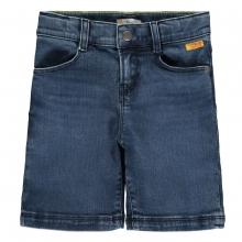 Steiff Jeans Shorts Junge