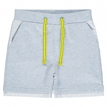 Steiff Sweat Shorts Ju.Seitenringel
