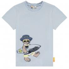 Steiff T-Shirt Ju.Surfbrett Sommerbär