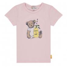 Steiff T-Shirt Mäd.Lemon Flasche
