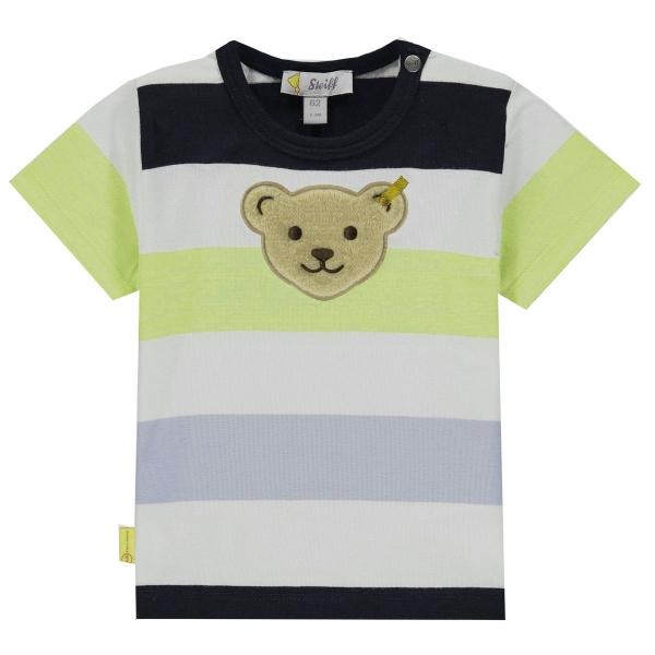 Steiff Baby Shirt Ju.Blockringel