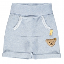Steiff Baby Sweat Shorts Ju.große Tasche