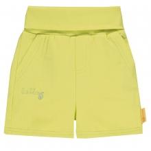 Steiff Baby Sweat Shorts Ju.Hello Summer