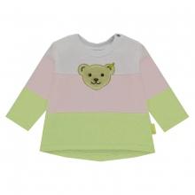 Steiff Baby Sweat Mäd.3 Farben