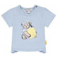 Steiff Baby Shirt Mäd.Bär mit Zitrone