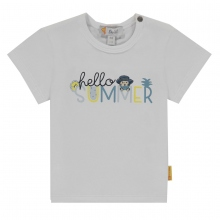 Steiff Baby Shirt Ju.Hello Summer