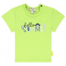 Steiff Baby Shirt Ju.Hello Summer
