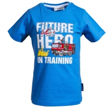 Salt & Pepper Shirt Future Hero