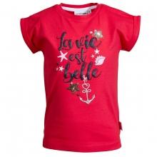 Salt & Pepper Shirt La vie est belle