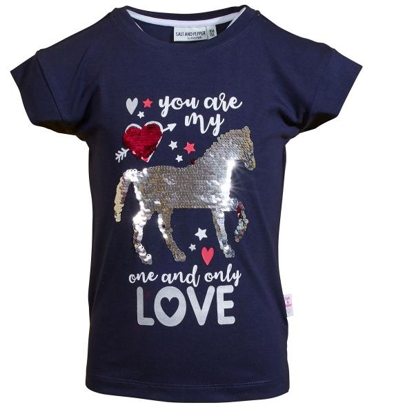 Salt & Pepper Shirt Pferd you are my....