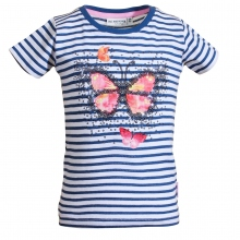 Salt & Pepper Shirt Ringel Schmetterling
