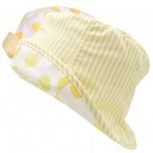Maximo Wende Hut Blüten oder Zitronen