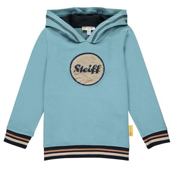 Steiff Hoodie Ju.Steiff Emblem