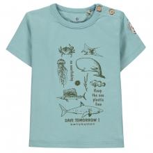 Mother Nature Shirt Ju.Meerestiere