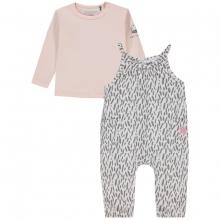Bellybutton Baby Jumpsuit+Shirt Mäd.