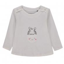 Bellybutton Baby Shirt lg.Arm Mäd.Gesich