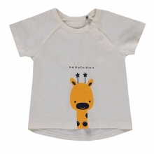 Bellybutton Baby T-Shirt Giraffe