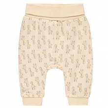 Bellybutton Baby Jogger allover Giraffe