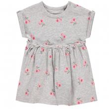 Bellybutton Baby Kleid k.Arm Kirschen