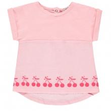 Bellybutton Baby Shirt Mäd. Kirschen
