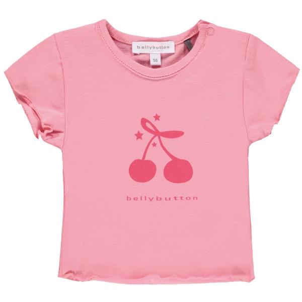 Bellybutton Baby Shirt Mäd.Kirschen
