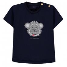 Mother Nature Shirt Ju.großes Affenmotiv