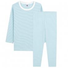 Petit Bateau Ju Pyjama Ringel