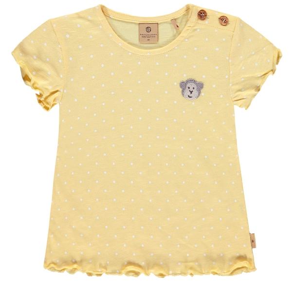 Mother Nature Shirt Mäd.Punkte Kräusel