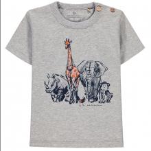Mother Nature Shirt Ju.Wildtiere