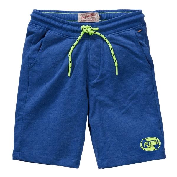 Petrol Jogg Shorts
