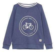 Marc O´Polo Ju. Sweatshirt Fahrrad