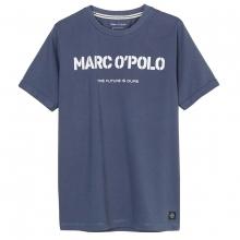 Marc O´Polo Ju.Basic-Shirt Logo