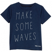 Marc O´Polo Ju.Shirt Make Some Waves