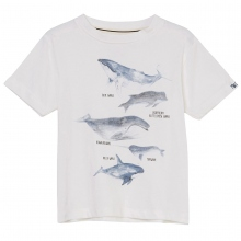 Marc O´Polo Ju. T-Shirt Whale
