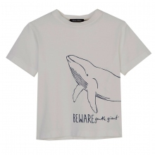 Marc O´Polo Ju. Shirt Beware Wal