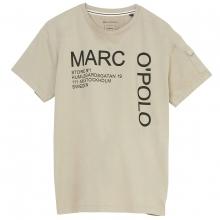 Marc O´Polo Ju. T-Shirt Logo