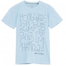 Marc O´Polo Ju.Shirt große Logo-Schrift