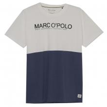 Marc O´Polo Ju. T-Shirt Zweifarbig