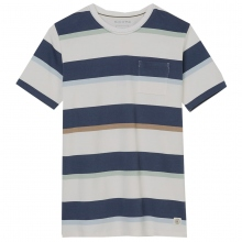 Marc O´Polo Ju.Shirt Tasche Blockringel