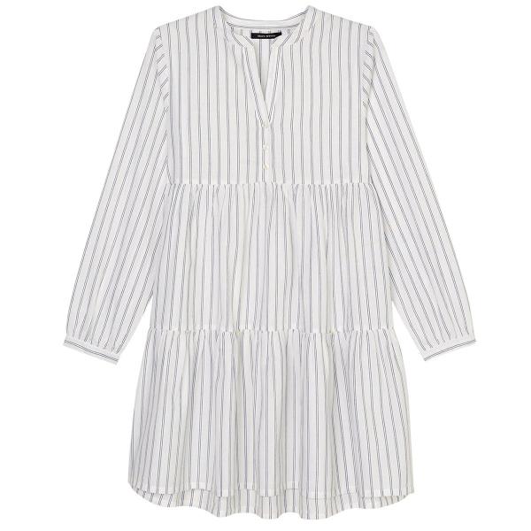 Marc O´Polo Kleid Streifen Design