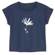 Marc O´Polo T-Shirt Floraler Print
